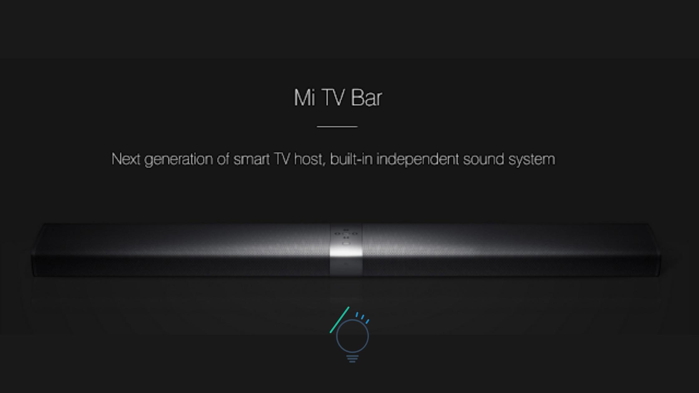 Review Xiaomi Mi TV Bar
