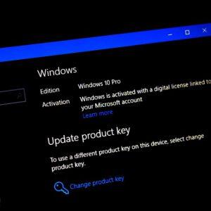 Ternyata Ada Tiga Jenis Lisensi Windows 10, Tau Apa Aja?